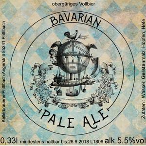 BavarianPA